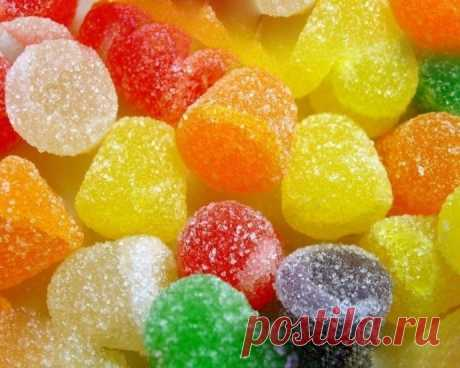 Nutritionists called fruit jelly the most useful sweet.