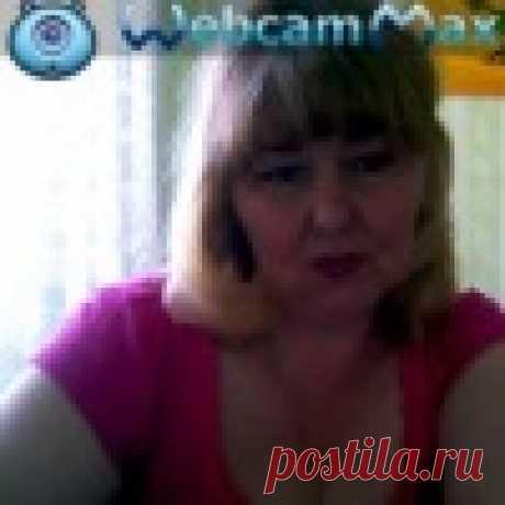 Yanina Holubeva