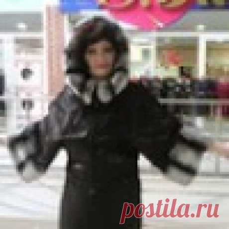 Ольга Ананьева