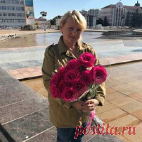 Ирина Чукалкина