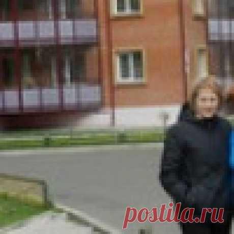 Ольга Пирогова