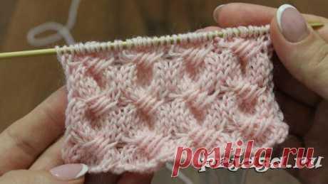Узоры вязания спицами - Результаты из #150