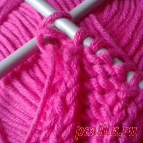 Как соединить нити при вязании спицами: ткацкий узел и безузелковый способ…