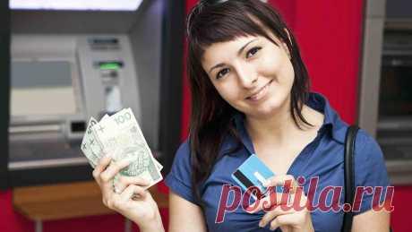 Доверенность на получение денег в банке