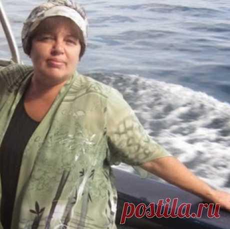 Наталья Филатова