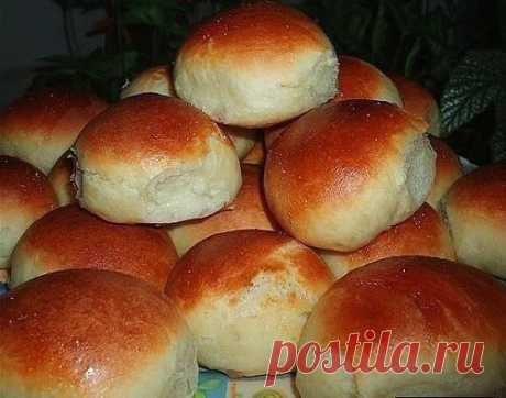 How to prepare the pretty girl's rolls - the recipe, ingredients and photos