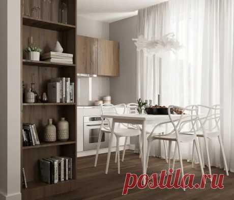 Наша идеальная кухня. - Дизайн и дом - медиаплатформа МирТесен