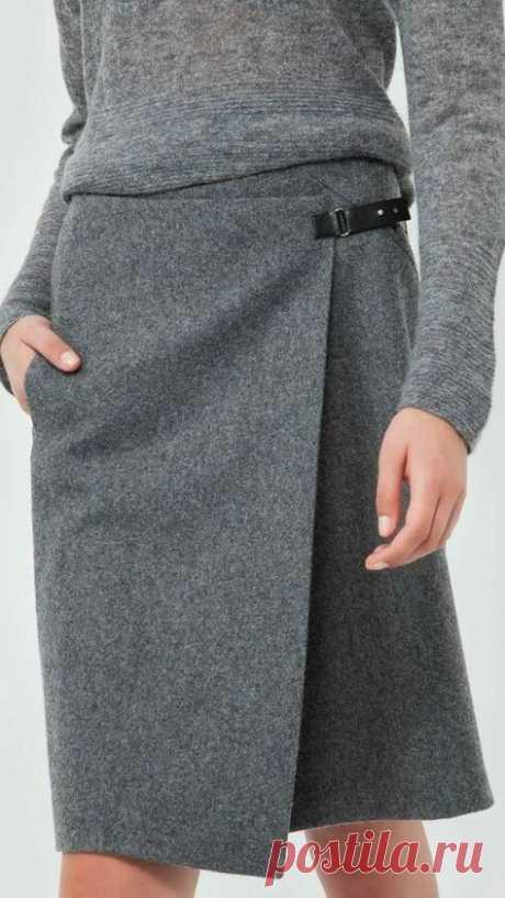 Запах лаконизма Модная одежда и дизайн интерьера своими руками