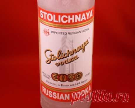 6 продуктов русской кухни, от которых у Запада слюнки текут | Fresher - Лучшее из Рунета за день