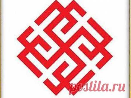 Древне-славянская символика 2 - Ярмарка Мастеров - ручная работа, handmade