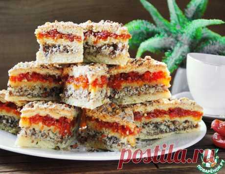 Ботлихский пирог – кулинарный рецепт