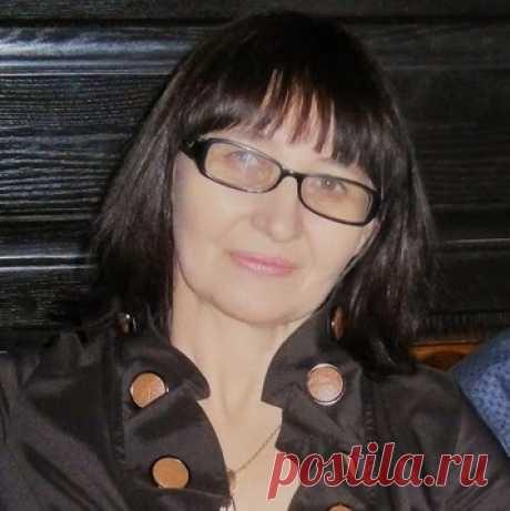 Галина Яковенко