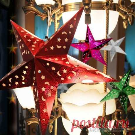65 идей новогодних игрушек из бумаги своими руками к Новому году 2018 Если траты на новогоднюю атрибутику не входят в ваши планы, то новогодние игрушки из бумаги своими руками станут для вас выходом из положения. Кроме того, такой оригинальный подарок на елку запомнитс...