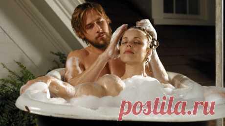Как ванна и душ вам вредят - Здоровье Mail.ru