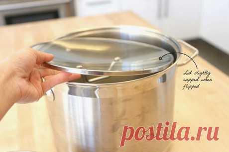 Получение дистиллированной воды в домашних условиях