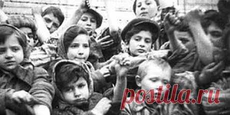 Рапорт акушерки из Освенцима: https://digest.subscribe.ru/woman/psychology/n1185008538.html