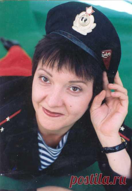Светлана Пратнегер