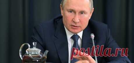 Фото: President of Russia/ Globallookpress Елисейский дворец обнародовал поминутный график встреч президента России Владимира Путина в Париже в рамках