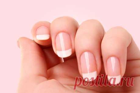 Домашние средства для получения крепких ногтей, которые будут радовать вас