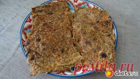 Хлеб Ессеев, сыроедческий, обалденный рецепт!!!: Баст: Дневники - на Diets.ru