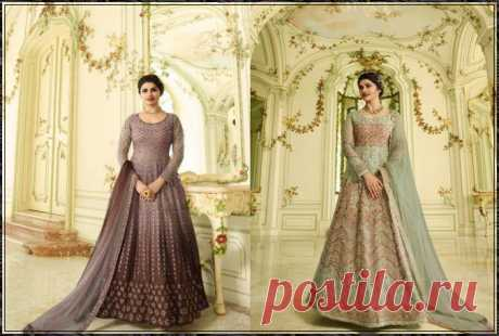 These are Indian bridal dresses. Visit my blog for more latest fashion.