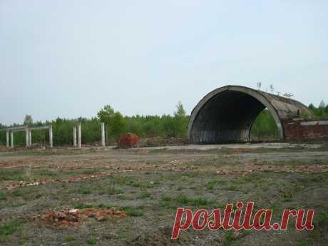 Автомобильный батальон - 11 Июля 2011 - Дальневосточный дестрой