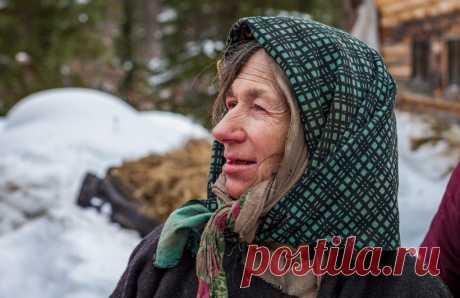 Сорок лет в тайге! История семьи Лыковых — НЕПОЗНАННОЕ