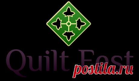 Quilt Fest - Открытый Международный Фестиваль Лоскутного Шитья