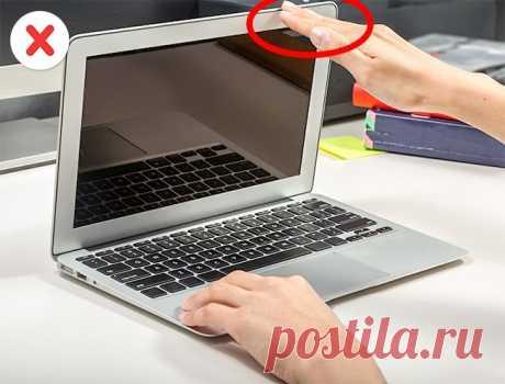 Как продлить жизнь ноутбуку | Делимся советами