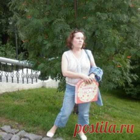 Наталья Мацибора