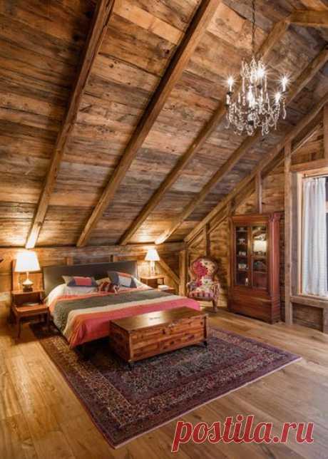 attic design - Google Search