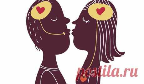 11 признаков того, что Вы нужны Вашему партнеру потому, что он Вас любит (а не только ради близости) 11 признаков того, что Вы нужны Вашему партнеру потому, что он Вас любит (а не только ради близости) Ваш партнер хочет от Вас любви или просто близости? Эти признаки подскажут Вам… «Страсть уходит и приходит, романтика может быть очень милой, но важнее всего — любовь, ведь без нее ни страсть, ни романтика долго не проживут» […] Читай дальше на сайте. Жми подробнее ➡