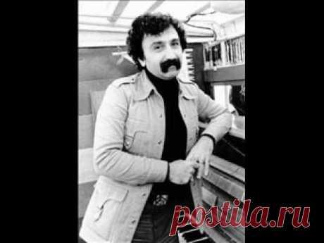 Vaqif Mustafazadə -Düşüncə - YouTube
