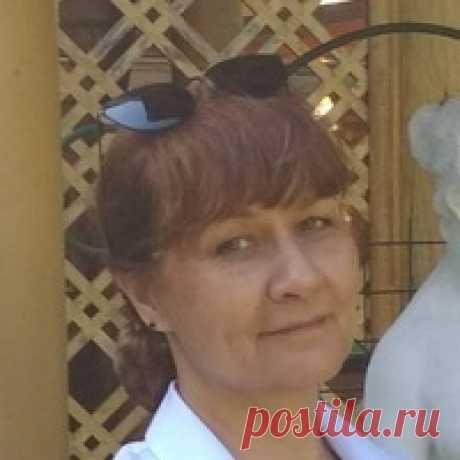 Галина Брянская
