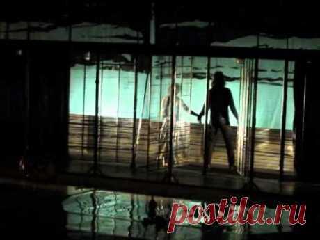 Ромео и Жанетта (фрагменты спектакля 20.02.2013)