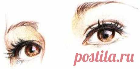 Technology of restoration of sight: help yourself