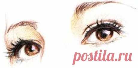 Техники восстановления зрения: помоги себе сам
