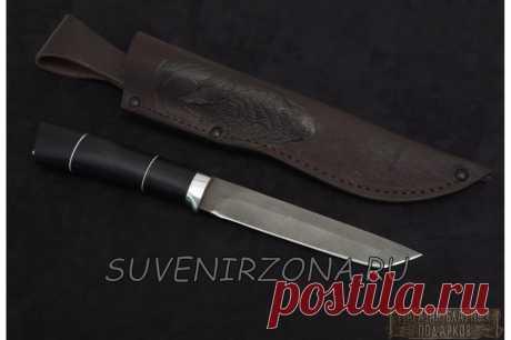 Купить японский нож танто «Сакура» D2