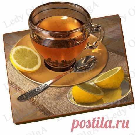 чай средство универсальное. приглашаешь на чай мужчину - будет секс.   приглашаешь подругу - пьянка