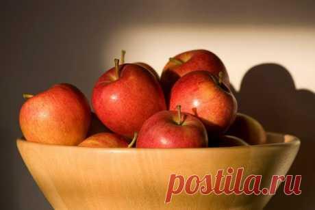 7 причин есть яблоки каждый день | np-mag.ru | Яндекс Дзен