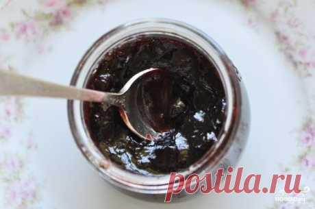 Джем из винограда - пошаговый рецепт с фото на Повар.ру