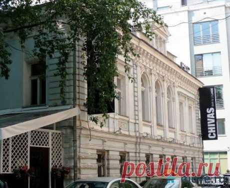 Комната, 15 м², снять за 18999 руб, Москва, Плотников переулок, 4 | Move.Ru