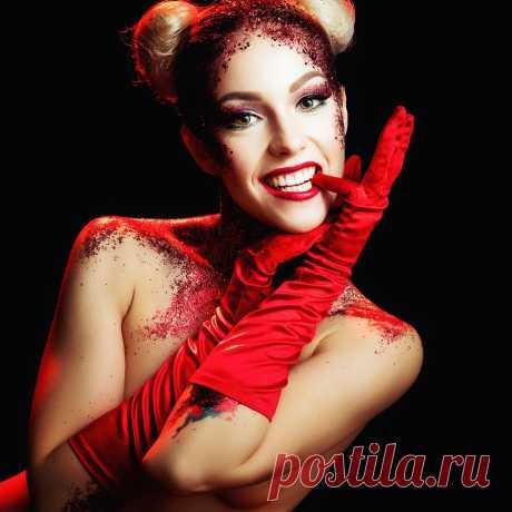 Фотография *** из раздела гламур №6513090 - фото.сайт - Photosight.ru