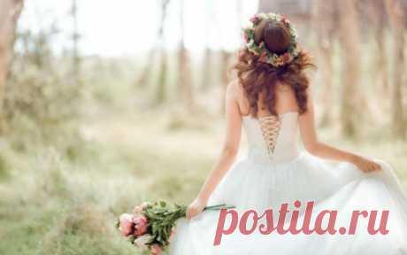 Онлайн тест для проверки венца безбрачия — Андресанда