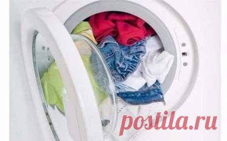 10 useful tips about washing