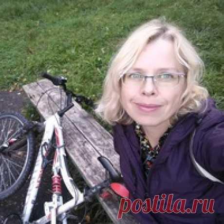 Алена Новгородова