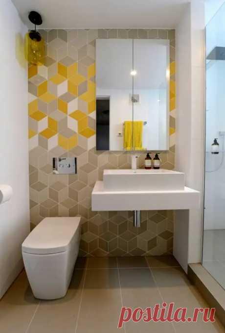Дизайн ванной 7 кв. м: как сделать обстановку стильной и функциональной (83 фото) - cozyblog - медиаплатформа МирТесен