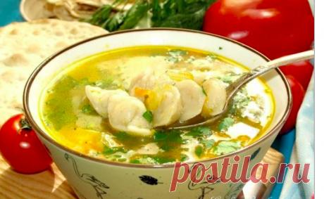 «Ложечный суп»