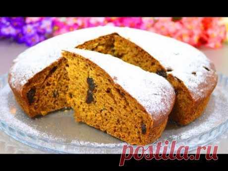 БЫСТРЫЙ ПИРОГ НА ВАРЕНЬЕ !!! Шикарный пирог из любого варенья рецепт