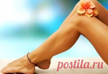 Consejo insustituible oriental: el tsigun-masaje para la salud de los pies.